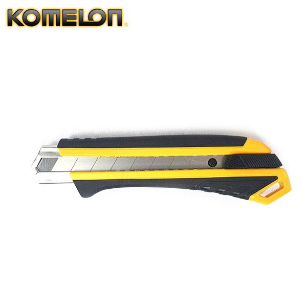 코메론 커터칼 HRG-A7 25mm