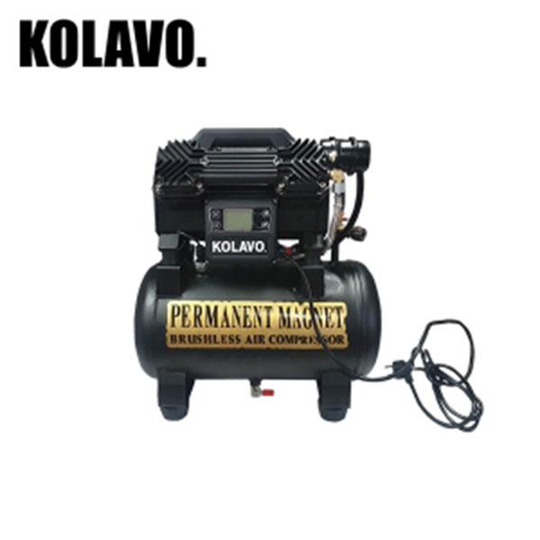 KOLAVO 저소음 디지털 콤프레샤 DC990X1 화물착불