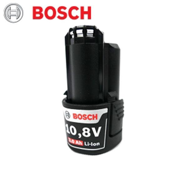 BOSCH 리튬이온배터리 GBA10.8V-3.0Ah