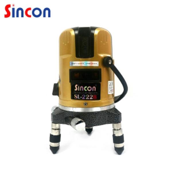 신콘 레이저수평 SL-222B