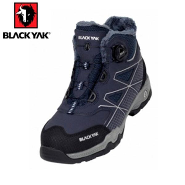 블랙야크 안전화 방한화 YAK-72