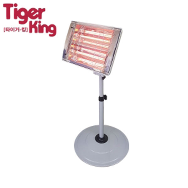 타이거킹 카본히터 TKE-CS2401