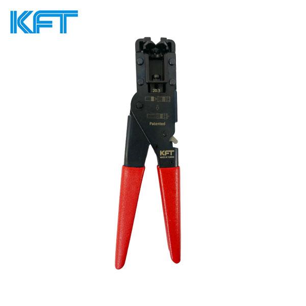 KFT 동축원형압착기 KF-508