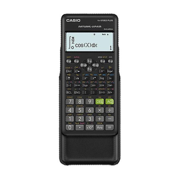 카시오 공학용계산기FX-570ES PLUS-2