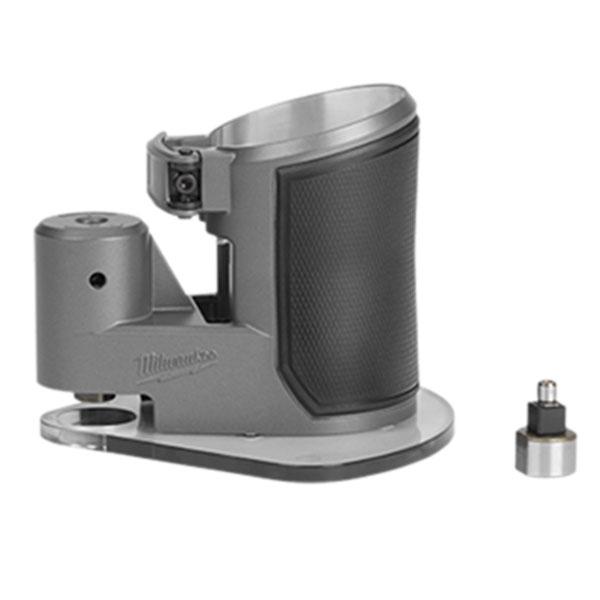 밀워키 트림라우터 오프셋베이스 M18 FTR 48-10-5602