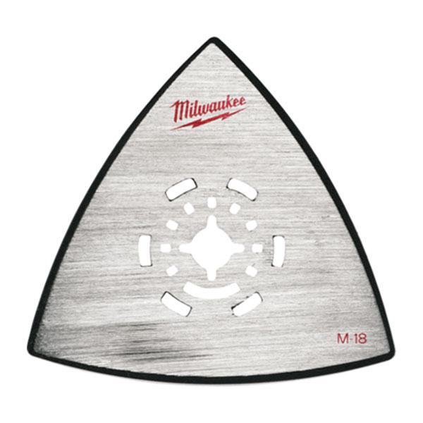 밀워키 멀티커터날 샌딩패드 48-90-2000