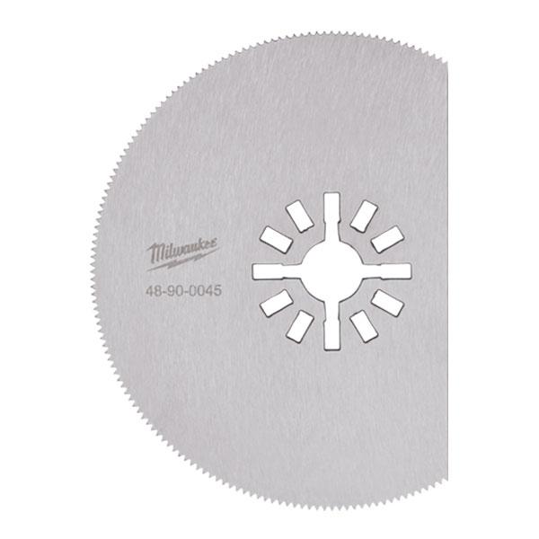 밀워키 멀티커터날 석고,유리 48-90-0045
