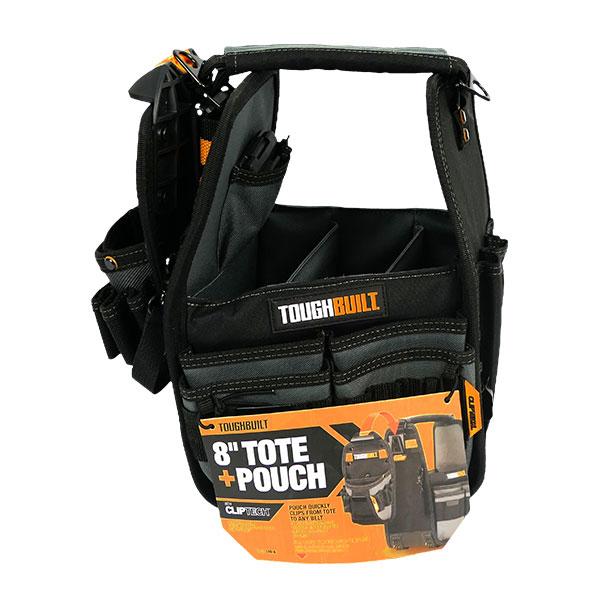 터프빌트 공구가방 공구집포함 TB-CT-180-8
