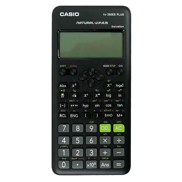 카시오 공학용계산기FX-350ES PLUS2