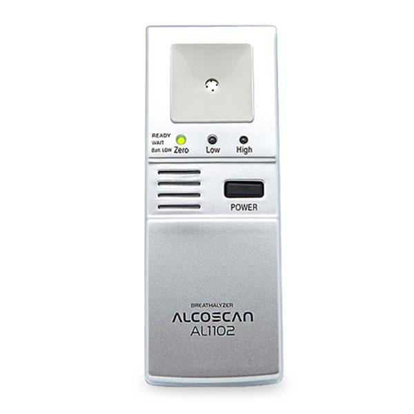 센텍 음주측정기 AL1102