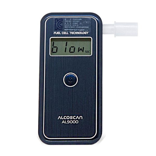 센텍 음주측정기 AL9000