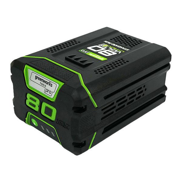 그린웍스 80V 2.0Ah 배터리