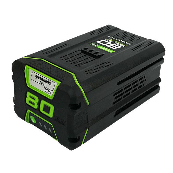 그린웍스 80V 4.0Ah 배터리