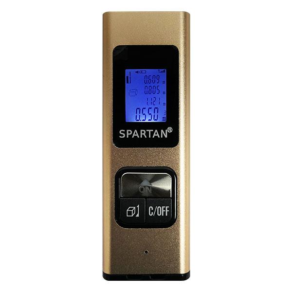 스파르탄 레이저 거리측정기 i40