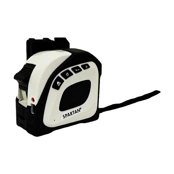 스파르탄 레이저 거리측정기 XT40 줄자형