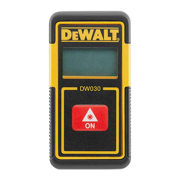 디월트 레이저거리측정기 DW030PL
