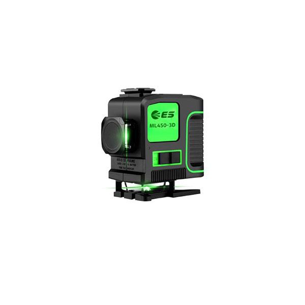ES산전 3D그린레이저레벨 ML450-3D