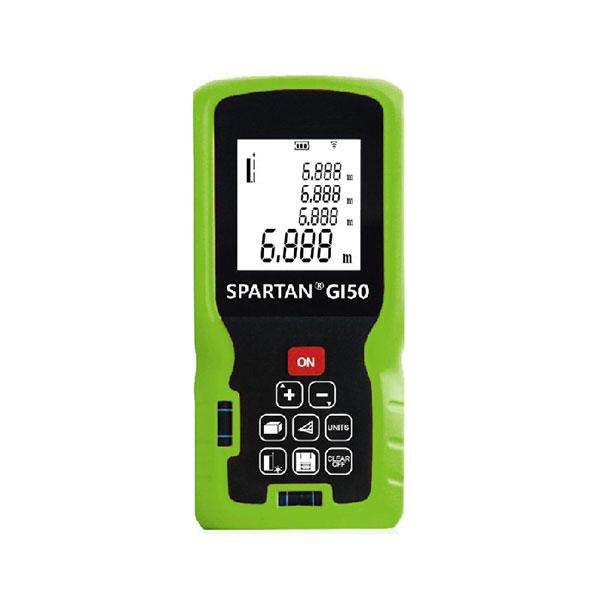 스파르탄 말하는 거리측정기 GI50