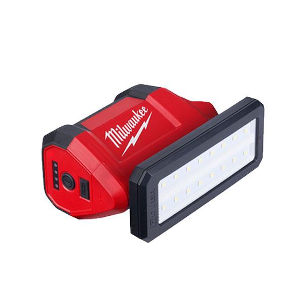 밀워키 LED회전작업등 M12 PAL-0 본체