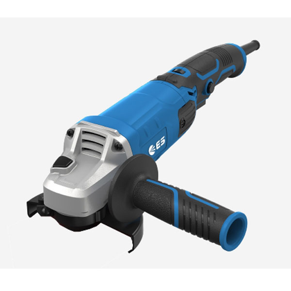 "ES산업 전기그라인더 G1104S 4"" 속도조절"