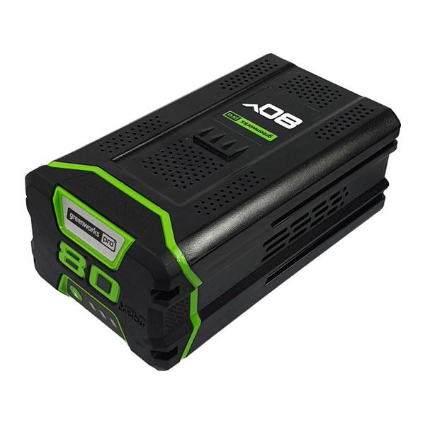 그린웍스 80V 6.0Ah 배터리