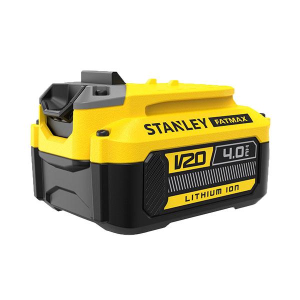 스탠리 리튬이온배터리 SB204 20V-4.0Ah