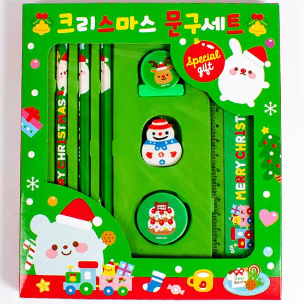 2000NEW크리스마스문구세트