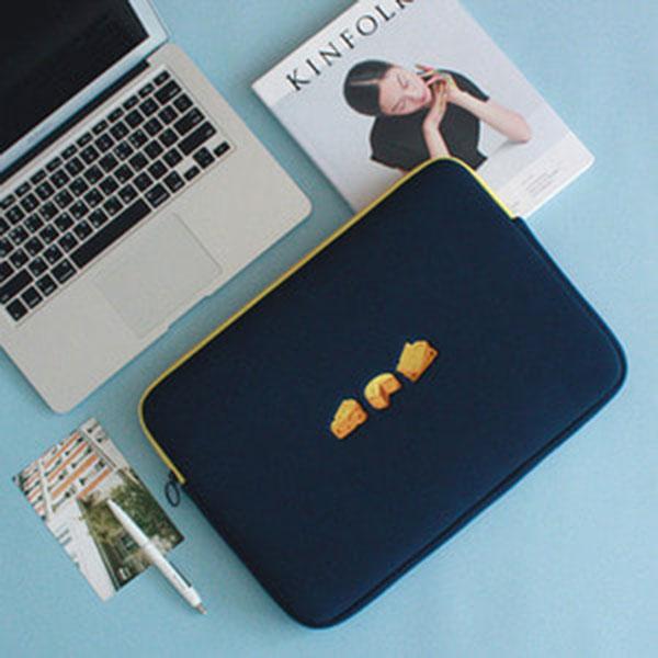 워너디스 테일러버드 V4 노트북 파우치 15형