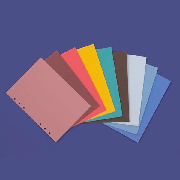 A5 refill color note Vol.2_LS-119