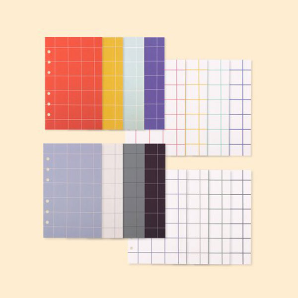 A5 refill tile note_LS-119
