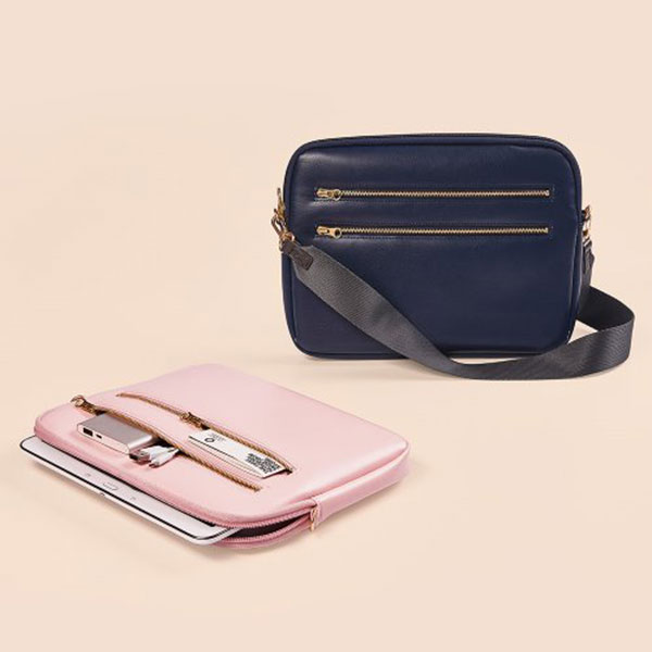 안테나샵 iPad CROSS BAG