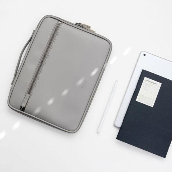 건망증 더메모 태블릿 파우치