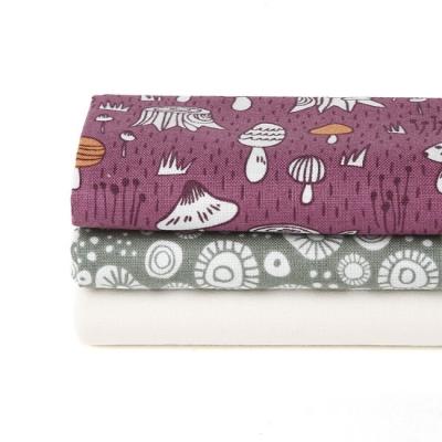 Quarter Fabric Pack - 55 Fairyland