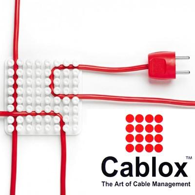Cablox 케이블선 정리