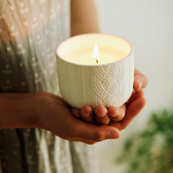 Soy candle Ver.1