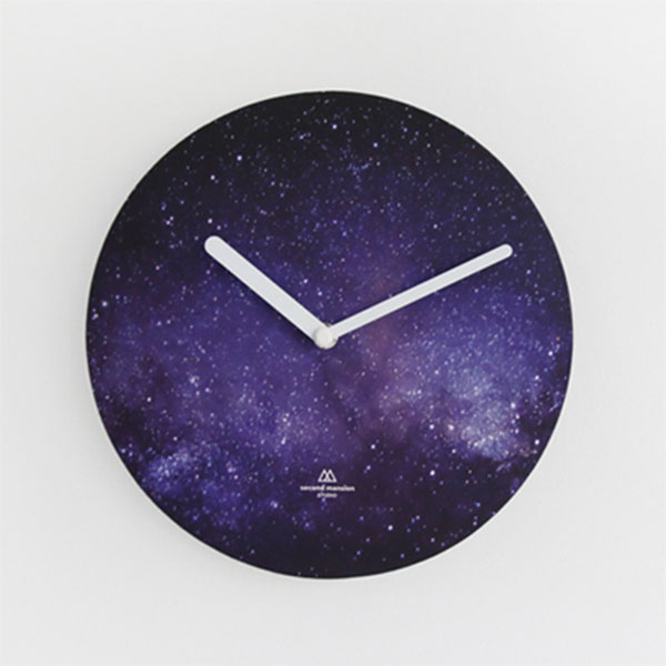 OBJECT CLOCK_UNIVERSE