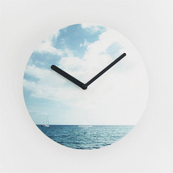 OBJECT CLOCK_SEA