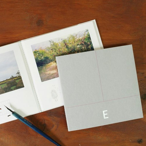 5x7 EDITO. REAL PHOTOBOOK GRAY