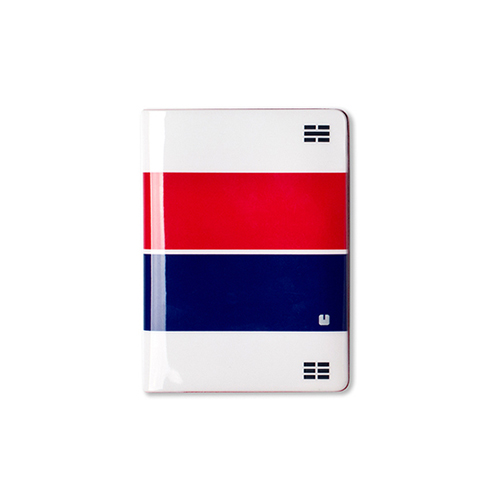 Passport wallet - 여권지갑 국기/패턴
