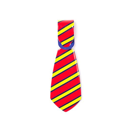 Tie tag - 러기지 네임택 패턴/국기