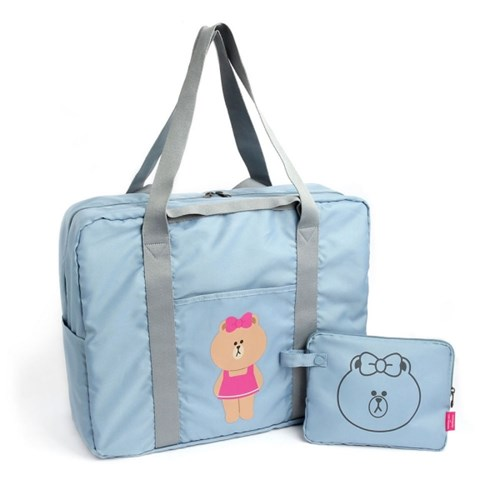 LINE FRIENDS FOLDING BAG