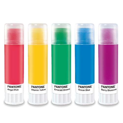 팬톤 컬러 풀 25g-색상랜덤