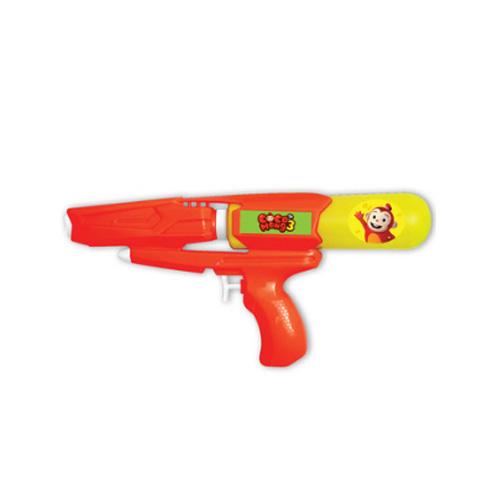 코코몽 라이더 물총