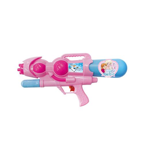 겨울왕국 물총