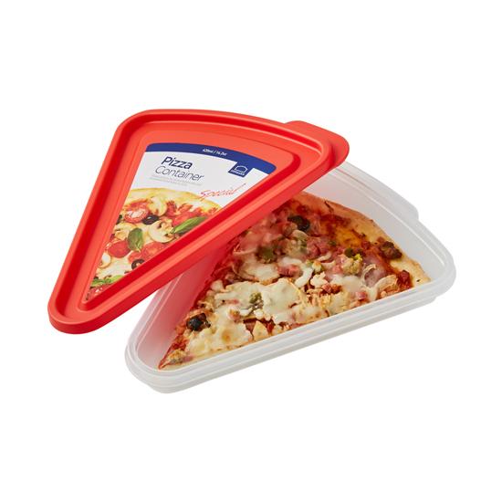 HLE200 피자 보관용기 420ml
