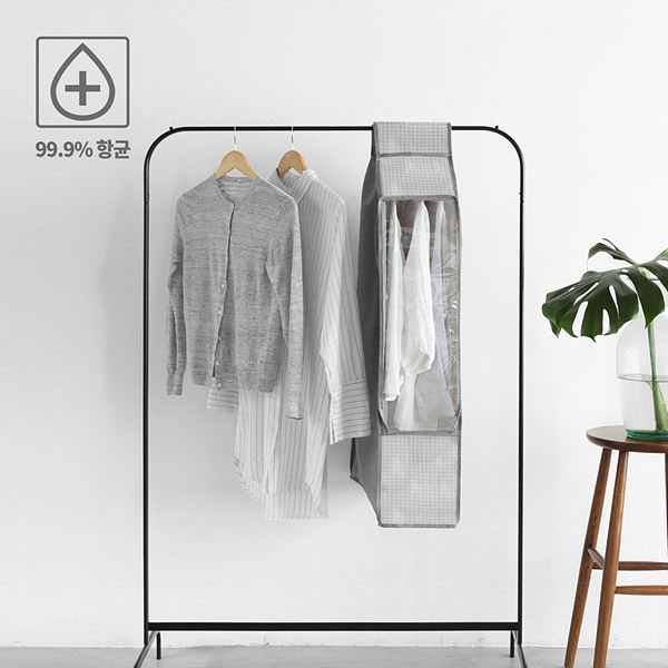 AB스토리지 와이드옷커버S