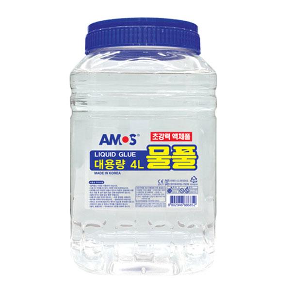 물풀 대용량(4L)