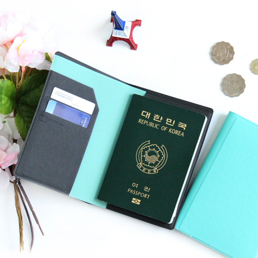 여권지갑 S