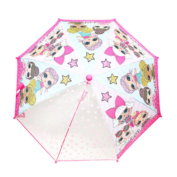 LOL 50장우산