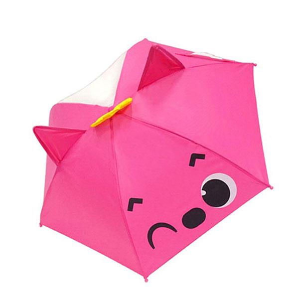 핑크퐁 40페이스 우산